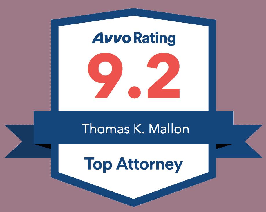 avvo 9.2 rating